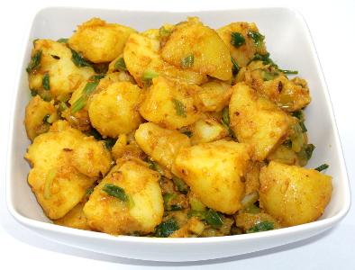 Salata de Cartofi Noi_