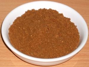 Garam Masala - Amestec indian de condimente