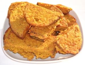 Bread Pakoras 1